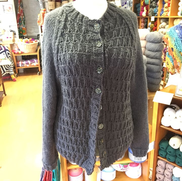 King Cole Timeless Cardigan
