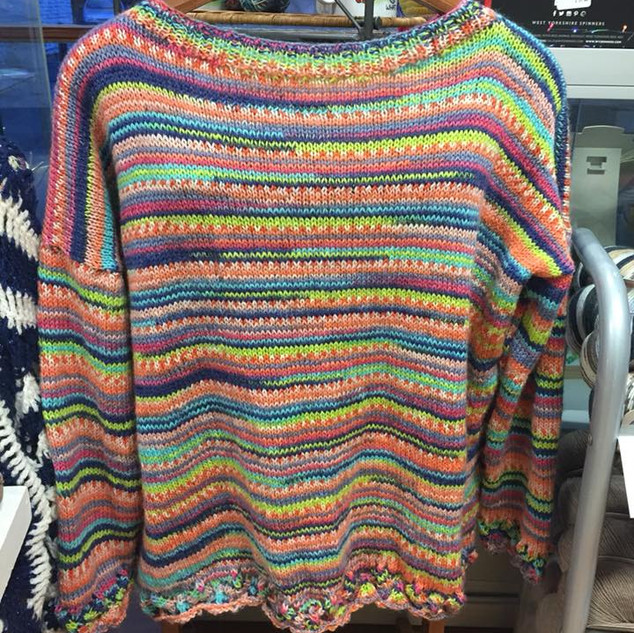 Adriafi Knitcol Sweater