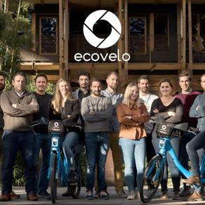 Ecovelo _ Fundraising