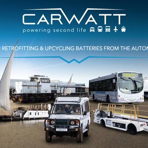 CARWATT _ Fundraising