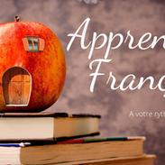 Apprendre sans stress, cours de français en ligne avec Delphine