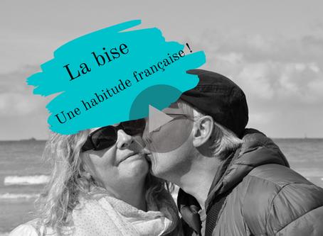 La bise, une spécialité française