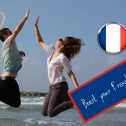 Améliorez votre français