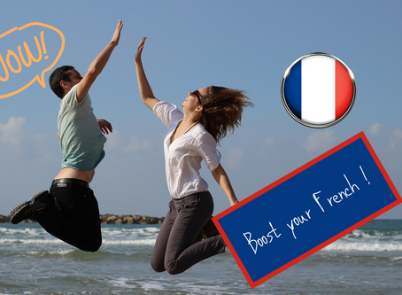 How to Learn French Efficiently – 12 Top Tips