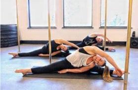 IGZMember~SKYLINE Stretch&Flex
