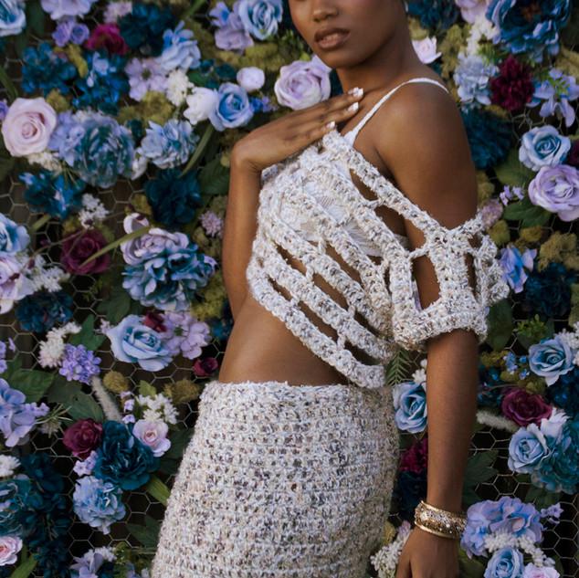 Lucy Moon Crochet