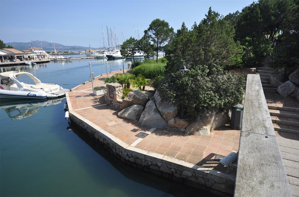 Porto Rotondo Marina
