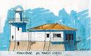 Casa de Campo Marina - drawing