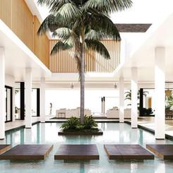 Tropical Modern Villa