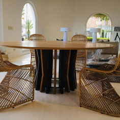 Original Dining Table by Studio Fini Design