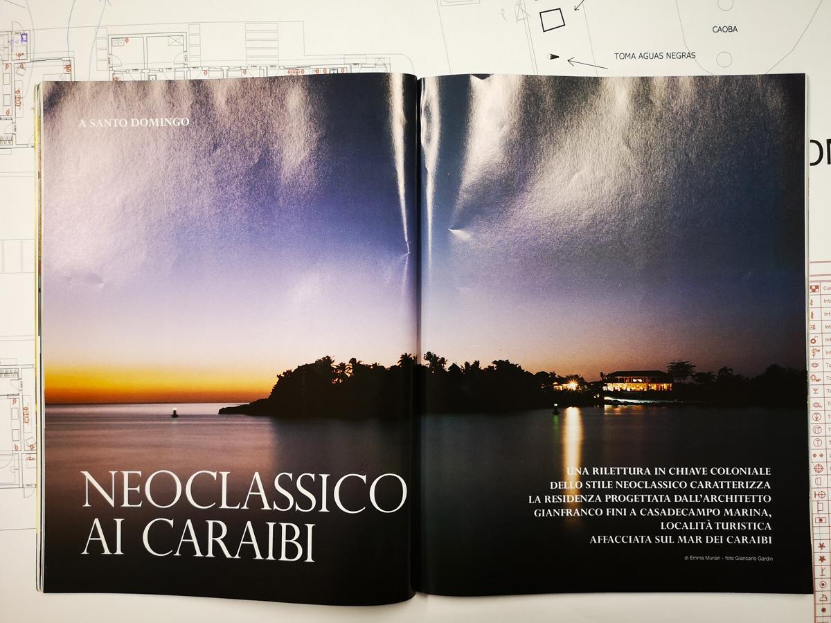 La Mia Casa Magazine