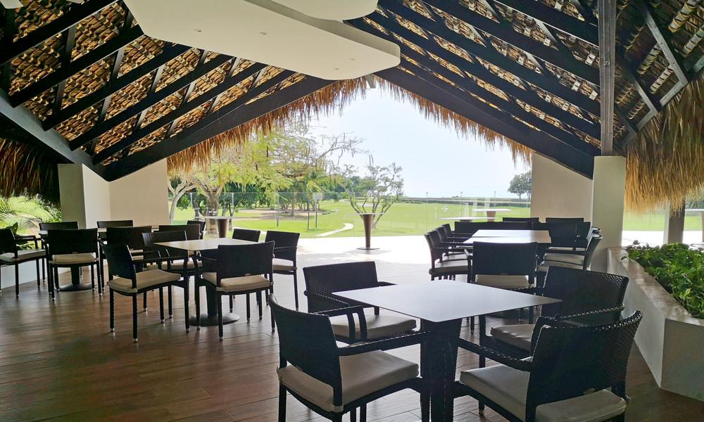 Lago Restaurant