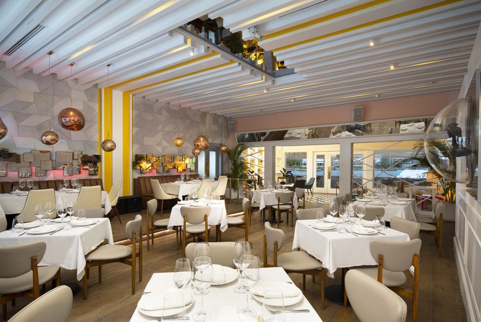 SBG Restaurant Casa de Campo