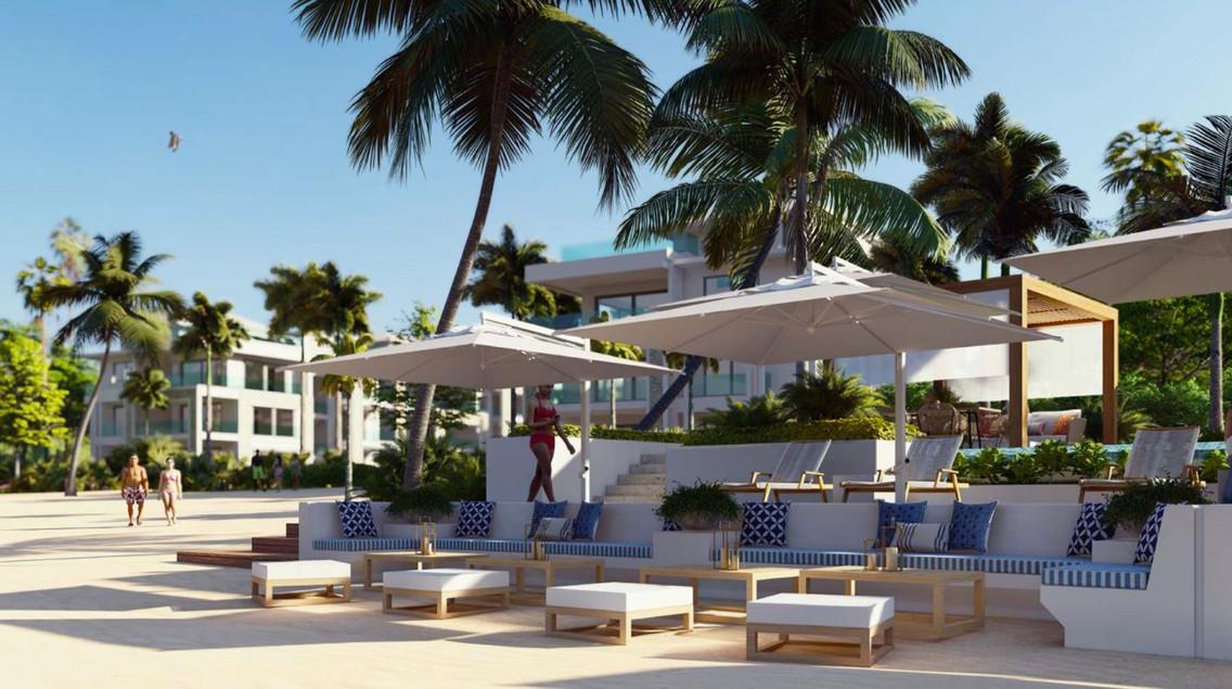 Aqua Esmeralda Beach Club