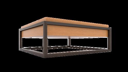 Coffee Table 0.1 by Studio Fini Design