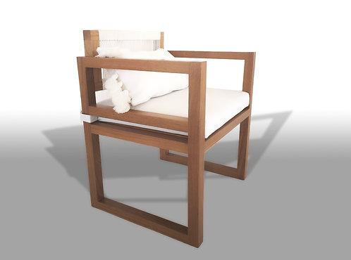 Chair 0.1 by Studio Fini Design