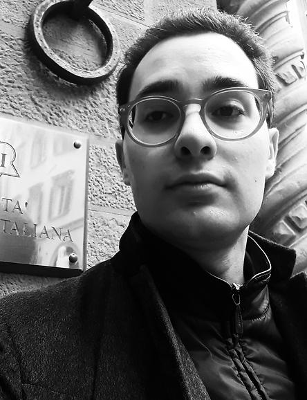 Emanuele Di Silvestro per Radio Dante
