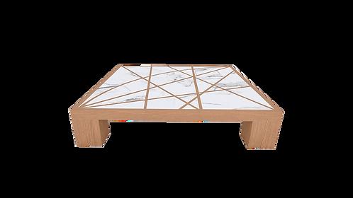 Coffee Table 0.2 by Studio Fini Design