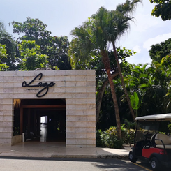 Lago Restaurant Casa de Campo