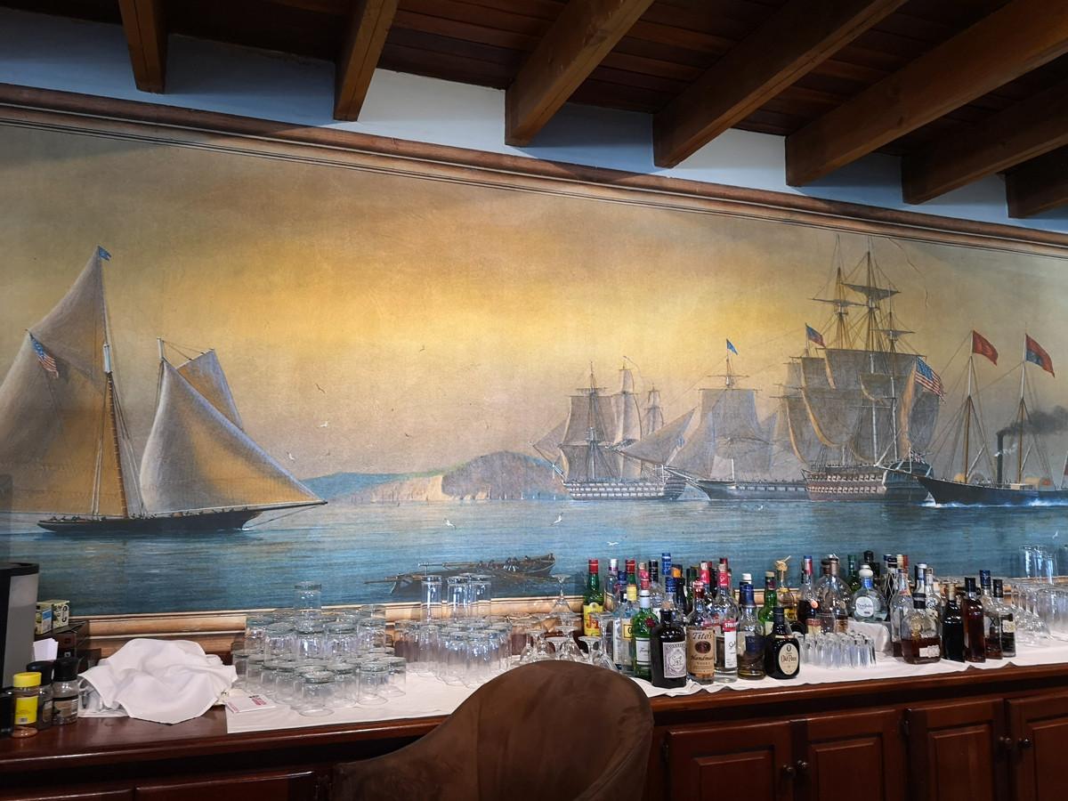 Casa de Campo Yacht Club