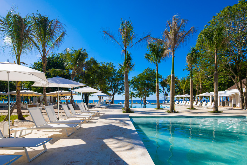 Minitas Swimming Pools