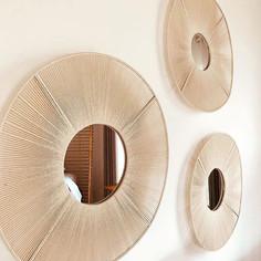 Original Mirrors by Studio Fini Design