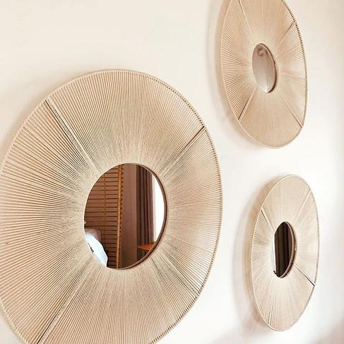 Studio Fini Design Mirrors
