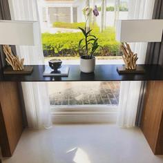Original Parson Table by Studio Fini Design