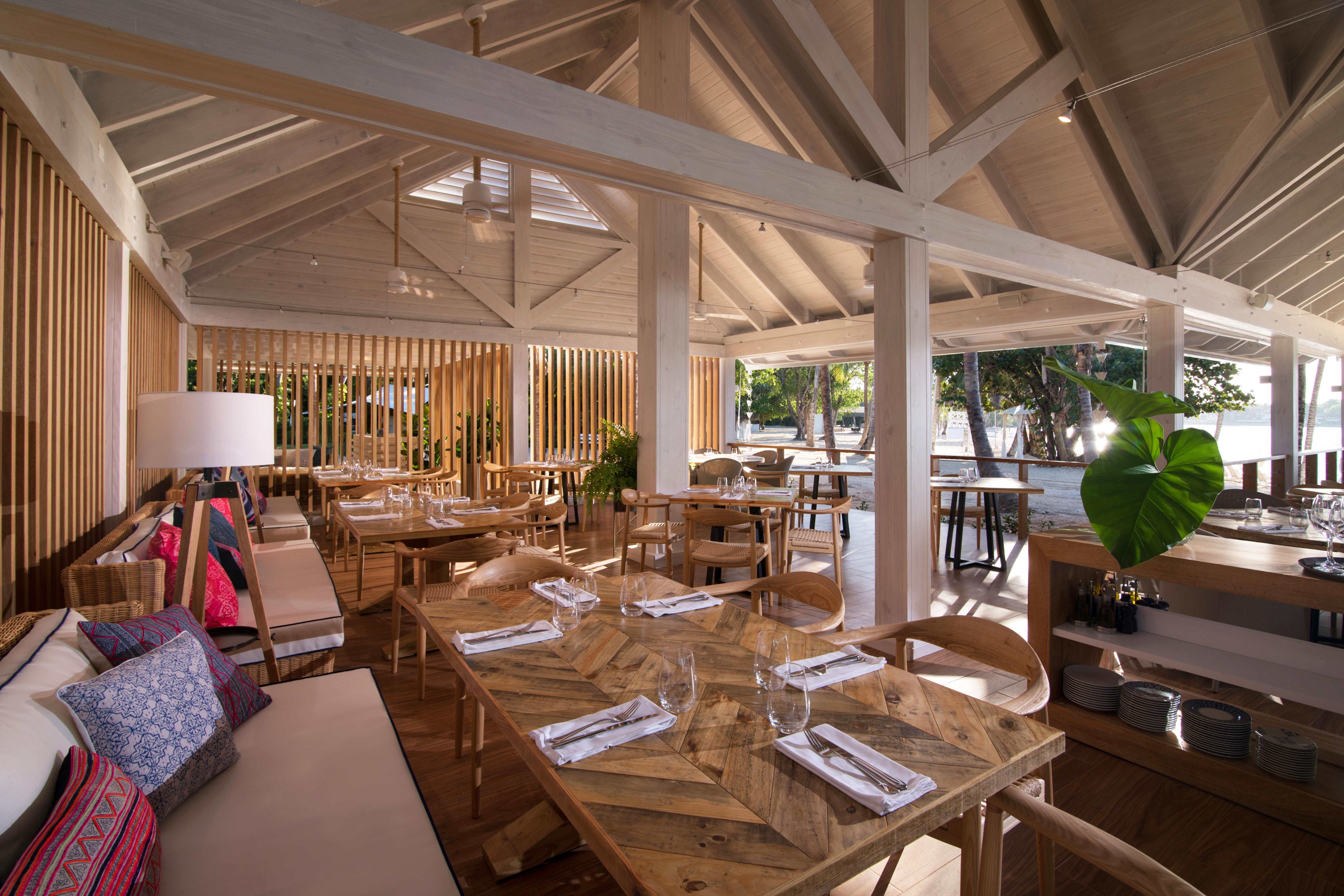 Resorts & Marinas