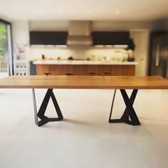 Table @ Studio Fini Design Store