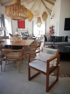 Original Chair by Studio Fini Design