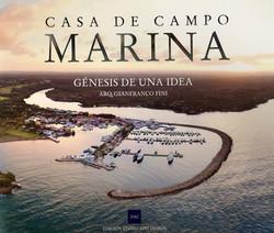 Casa de Campo Marina Book