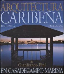 Casa de Campo Marina in a book.