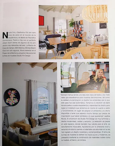 Studio Fini Design