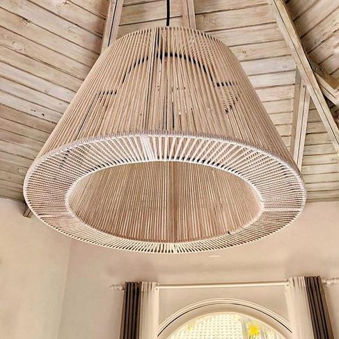 Studio Fini Design New Lamp