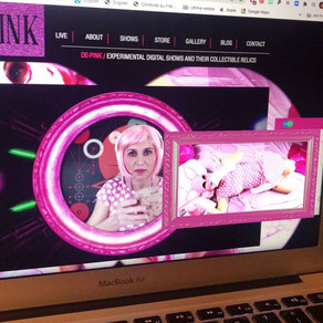 Pink Noise 2 now live!