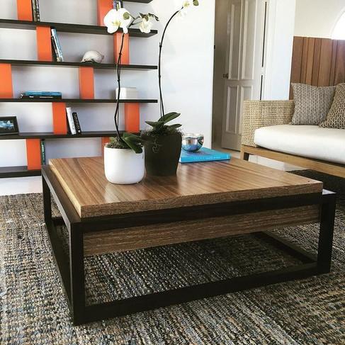 Coffee Table @ Studio Fini Design Store