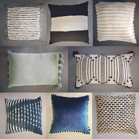 Pillow Collection @ Studio Fini Design Store