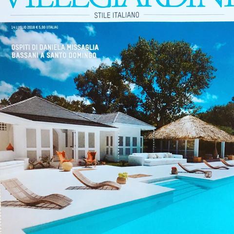 Ville e Giardini Magazine