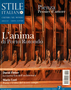 Stile Italiano n°7, 2009