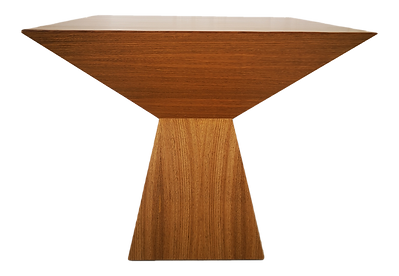 Auxiliary Table 0.3 by Studio Fini Design