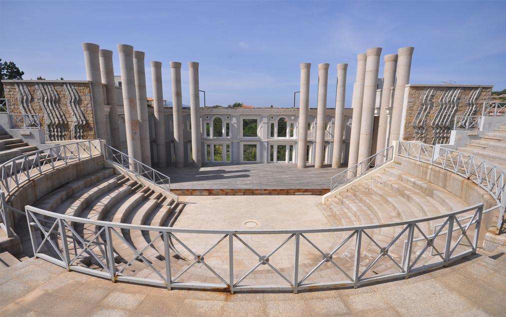 Porto Rotondo Theatre