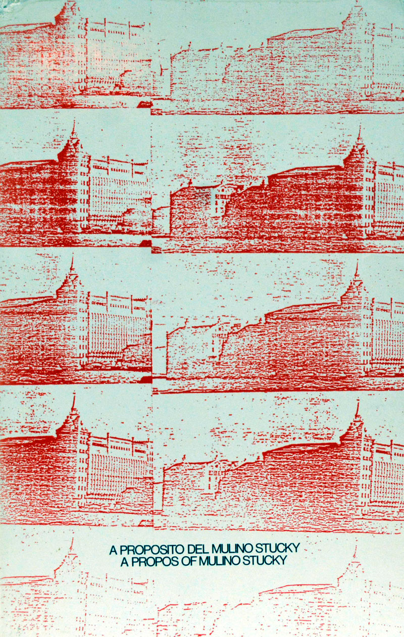 Venice Biennale 1975
