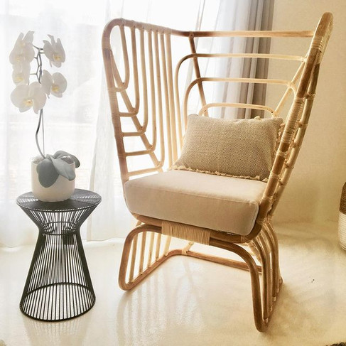 Studio Fini Design Chairs