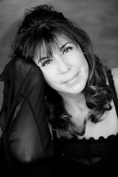 Daniela Cavallini per Radio Dante