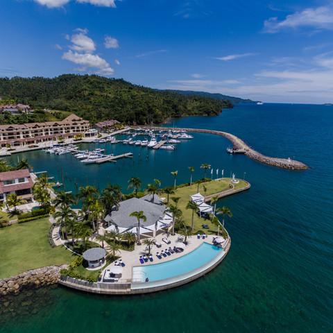 Puerto Bahia Samanà