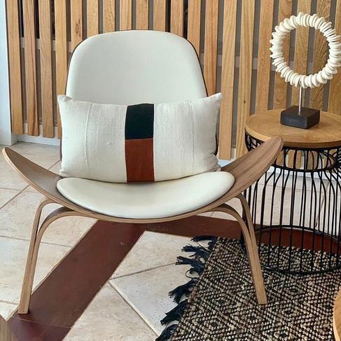Studio Fini Design Chair