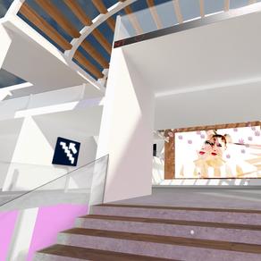 De-Pink art Hub on Mozilla