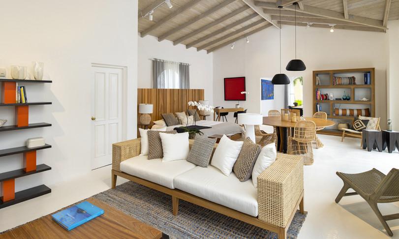 Studio Fini Design Showroom