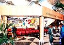 Press rooms for FIFA World Cup (Italia '90)